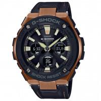 Casio G-Steel Watch GST-W120L-1AER