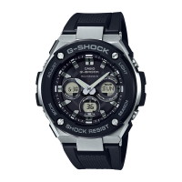 Casio G Shock Chrono Tough Solar Watch GST-W300-1AER