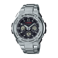 Casio G Shock Chrono Bracelet Watch GST-W310D-1AER