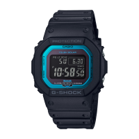 Casio G Shock Bluetooth Strap Watch GW-B5600-2ER