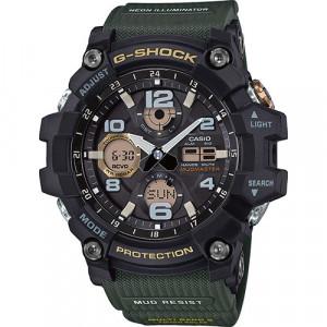Casio G-Shock Mudmaster Wavevector Watch GWG-100-1A3ER