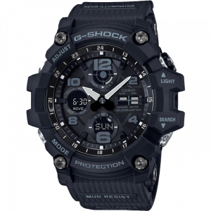 Casio G-Shock TOUGH SOLAR Watch GWG-100-1AER