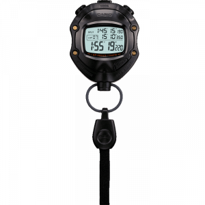Casio Stopwatch HS-80TW-1EF