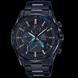 Casio Edifice Bluetooth Super-Slim Tough Solar Watch EQB-1000XDC-1AER