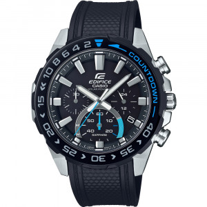 Casio Edifice EFS-S550PB-1AVUEF Premium Watch