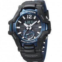 Casio G-Shock Gravity Master Bluetooth Solar Watch GR-B100-1A2ER