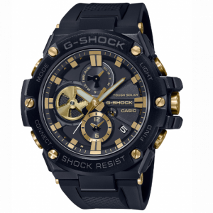 Casio G-Steel Luxury Military Watch GST-B100GC-1AER
