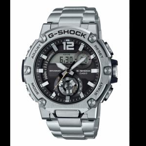 Casio G-Steel Bluetooth Watch GST-B300SD-1AER
