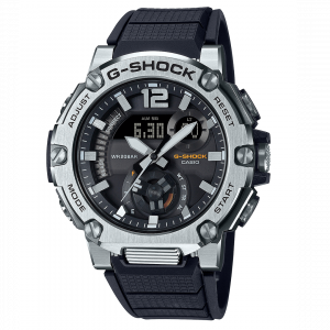 Casio G-Steel Watch GST-B300S-1AER