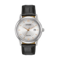 Citizen Men's Eco-Drive Strap Watch AW1236-03A