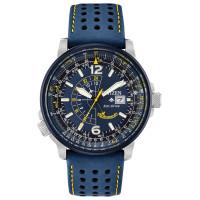 Citizen Blue Angels Promaster Nighthawk Strap Watch BJ7007-02L