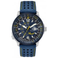 Citizen Blue Angels Promaster Nighthawk Strap Watch BJ7007-02L