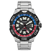 Citizen Promaster Diver's GMT BJ7128-59E