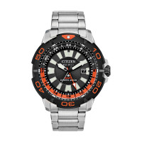 Citizen Promaster Diver's GMT BJ7129-56E