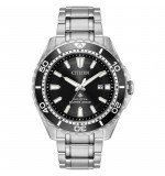Citizen Promaster Divers Bracelet Watch BN0190-82E