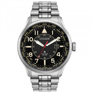 Citizen Promaster Nighthawk BX1010-53E