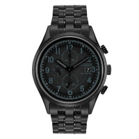 Citizen Chrono Bracelet Watch CA0625-55E