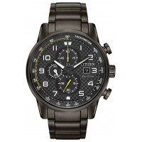 Citizen Eco Drive Chronograph Bracelet Watch CA0687-58E