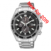 Citizen Eco-Drive Promaster Diver's Watch CA0711-80H