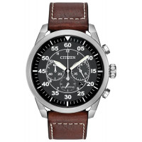 Citizen Avion Gents Eco Drive Watch CA4210-24E