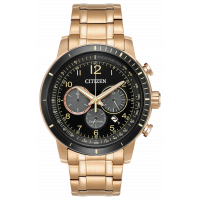 Citizen Brycen Gents Watch CA4359-55E