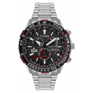 Citizen Gents Red Arrows Watch CB5008-82E