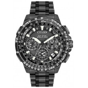 Citizen Promaster Navihawk GPS Watch CC9025-85E