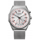 Citizen Connected Silver Milanese Bracelet Watch CX0000-71A