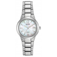 Citizen Chandler Ladies Eco Drive Watch EW1670-59D