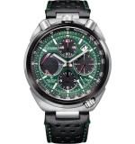Citizen Limited Edition Bullhead Racing Watch AV0076-00X
