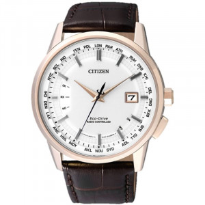 Citizen Eco Drive Radio Controlled Watch CB0153-21A