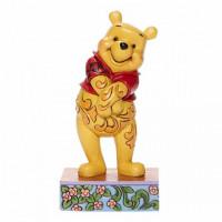 Beloved Bear - Winnie the Pooh Personality Pose Figurine 6008081