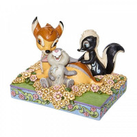 Childhood Friends - Bambi and Friends Figurine 6008318