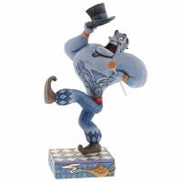 Born Showman (Genie Figurine), Disney Traditions Collection
