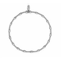Dollie Sterling Silver Child of the Cosmos Bracelet B0086