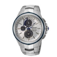 Seiko Gents Coutura Solar Watch - SSC787P9