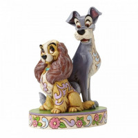 Opposites Attract (Lady and The Tramp 60th Anniversary Piece 4046040