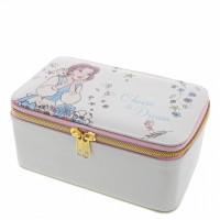 Beauty & the Beast Belle Jewellery Box A29802