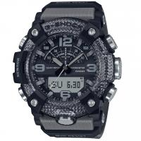 Casio G-Shock Mudmaster Monochrome Gents Watch - GG-B100-8AER