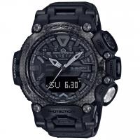 Casio G-Shock Monochrome Gents Watch - GR-B200-1BER