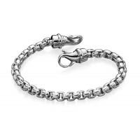 Fred Bennett Large Belcher Link Bracelet B4563
