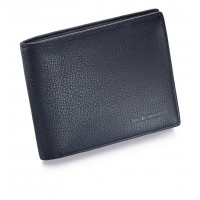 Fred Bennett Leather Wallet With Gift Box W010