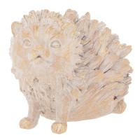 Driftwood Hedgehog Resin LP46454