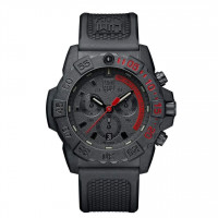 Navy SEAL 3580 Chronograph Military Dive Watch - XS.3581.EY