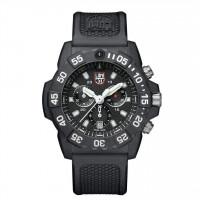 Luminox Navy SEAL Chronograph 45mm, Military Dive Watch - XS. 3581