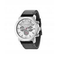 Police Concept Black Strap Gents Watch 14377JS/04