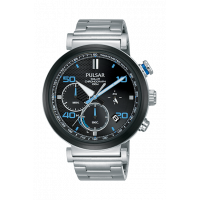 Pulsar Gents Solar Bracelet Watch PZ5065X1