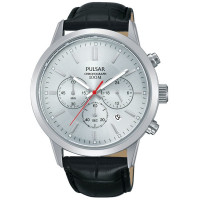 Pulsar Chronograph Gents Strap Watch PT3749X1