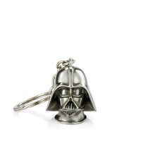 Darth Vader Star Wars Royal Selangor Pewter Keyring 018245R