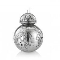 BB-8 Star Wars Royal Selangor Pewter Figurine